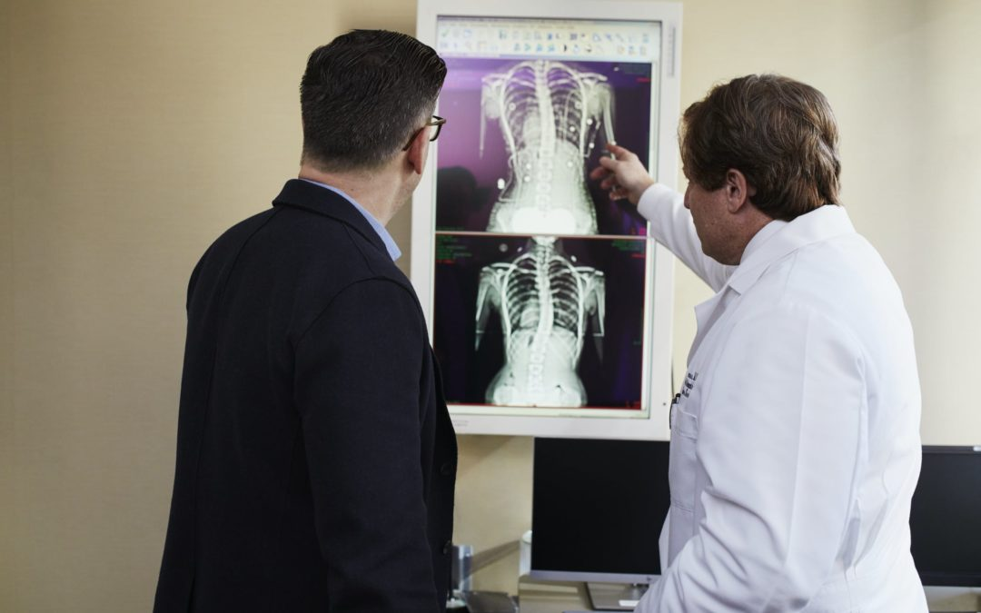 Identifying the Top Patients for a Chiropractor