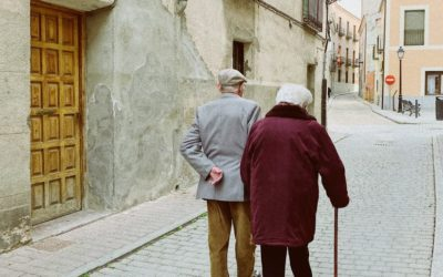 Seniors: What Can You Do To Get Moving?
